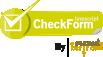CheckForm : Classe de validation de formulaires Js